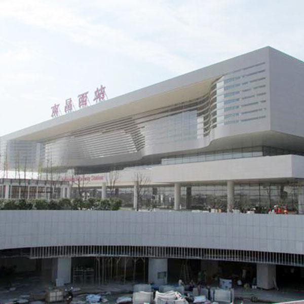 南昌火车西站